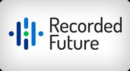 Recorded Future Partner