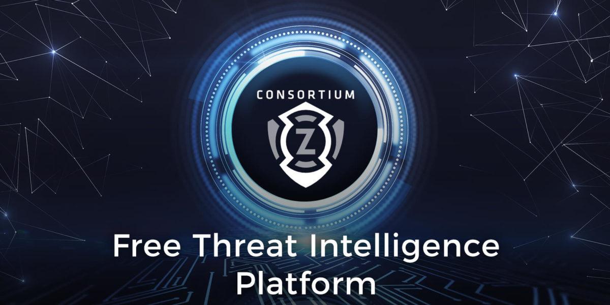 Consortium-Z-free-threat intelligence platform
