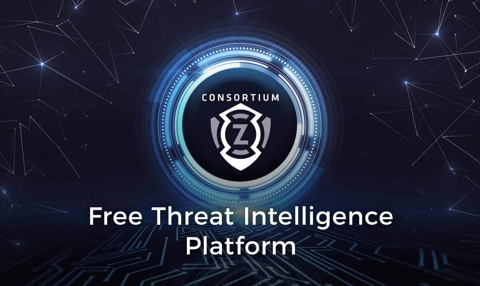 Consortium-Z-free-threat intelligence platform