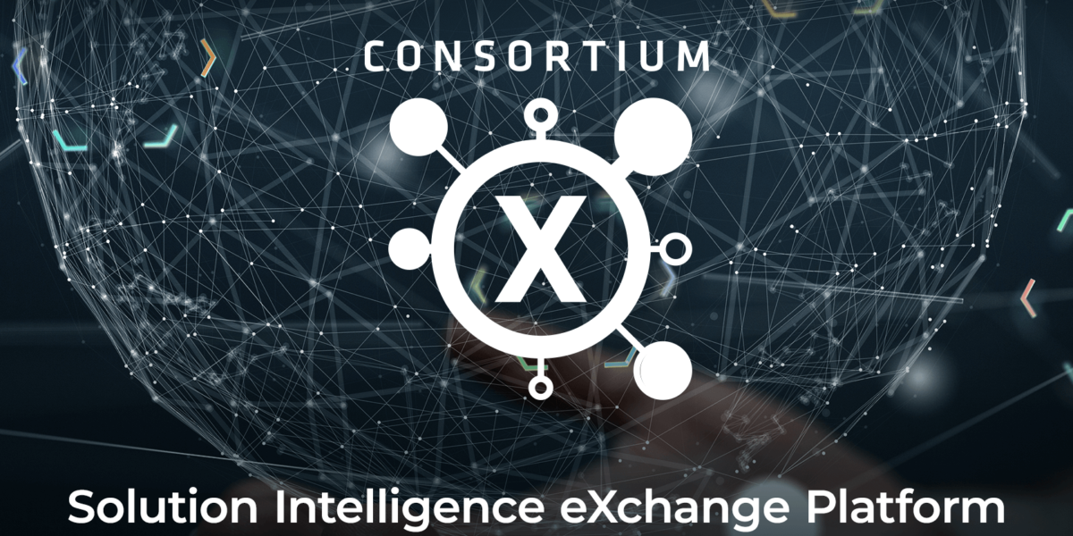 Consortium X-Solution Intelligence eXchange