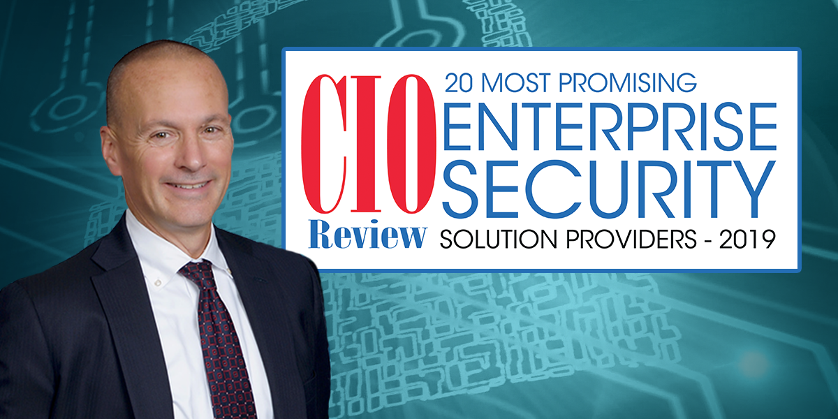 CIOReview Enterprise Security