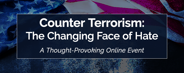 event-changing the face of terrorism