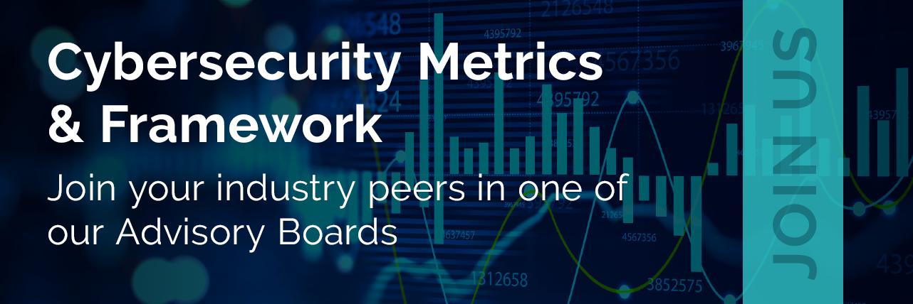 Cybersecurity Metrics-Frameworks